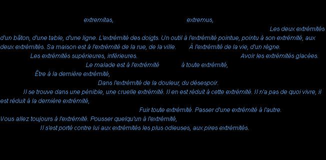 Extr mit la d finition for Fabliau definition
