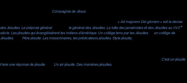 J suite la d finition for Tartuffe definition