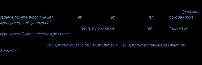doter synonyme